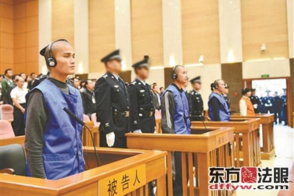 最高人民法院发布的3起涉国家安全典型案例