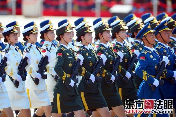 中国人民解放军纪律条令(试行)